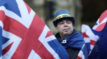 More than half of Britons now want to stay in EU: poll