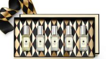 The 20 Perfume Sets That Make a Foolproof Holiday Gift