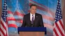 Mitt Romney Beats Obama If Election Were Held Today