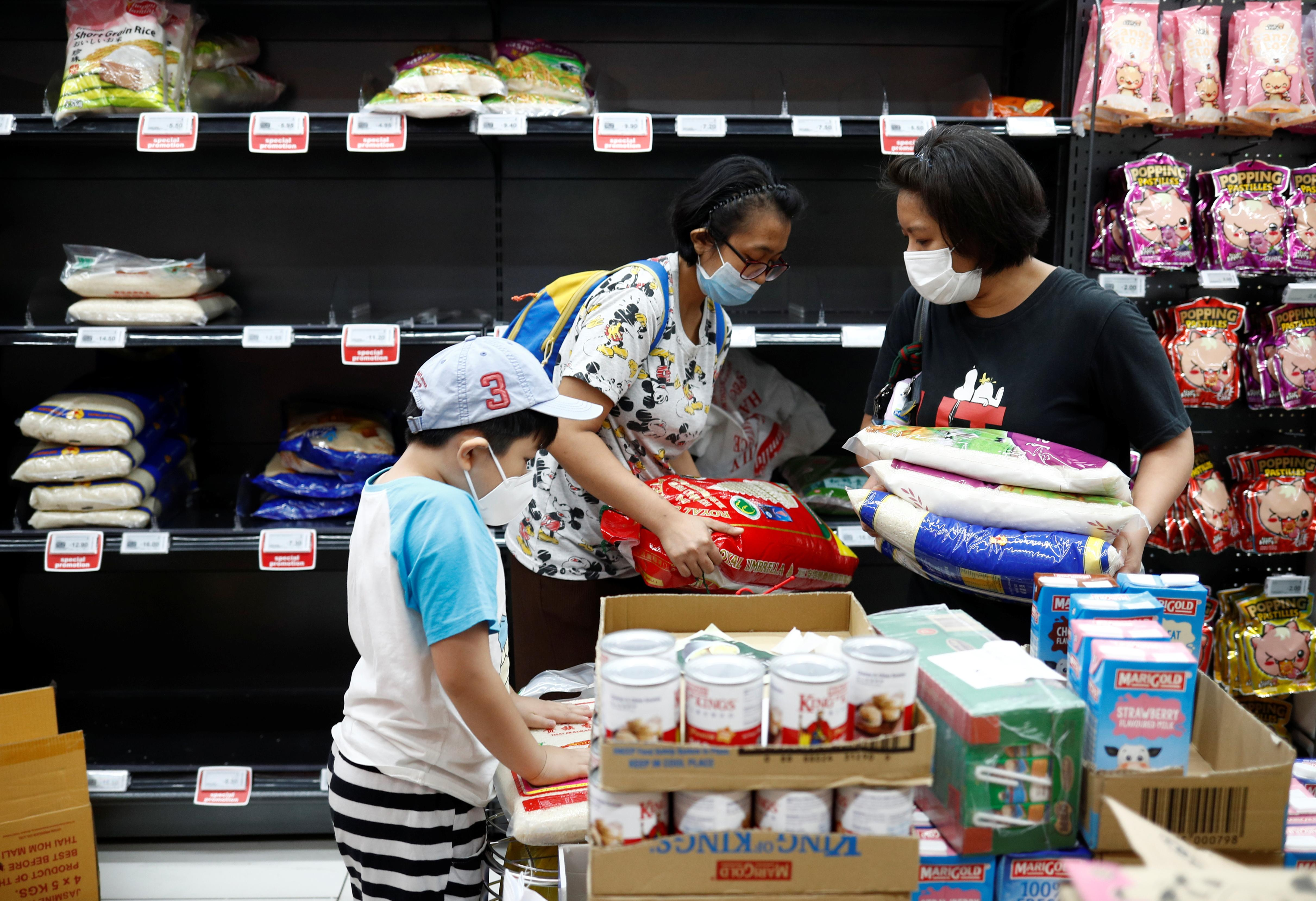Budget 2020: Tax rebates, wage support and cost of living package among measures amid COVID-19 outbreak — Heng Swee Keat