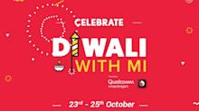 Xiaomi's 'Diwali with Mi' Sale: Top offers and discounts