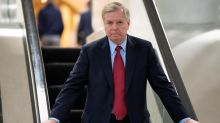 Graham: U.S. should be stronger on Canadians detained in China