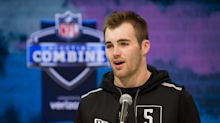 Bills rookie QB Jake Fromm apologizes for 'elite white people' text-message comment