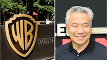 Warner Bros chief executive steps down over sexual misconduct claims