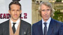 Netflix to make its biggest movie yet with Ryan Reynolds and Michael Bay
