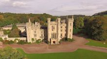 Duns Castle: A Scottish stay fit for a Disney prince or princess