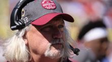 Ravens fill coaching vacancies with Rob Ryan and Anthony Weaver