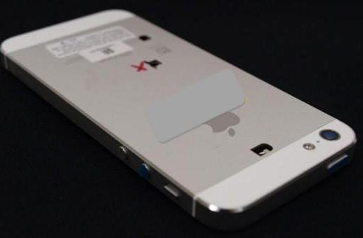 Apple's updated iPhone 5 for T-Mobile goes through FCC testing