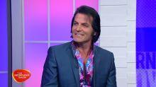 Lisa Curry's husband is Elvis impersonator