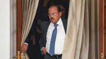 NSA Doval led CSG to meet, work on agenda for military commander level talks with China