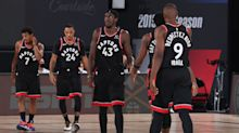 Masai Ujiri stands with Pascal Siakam, says criticism went 'too far'