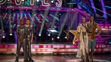 'Strictly Come Dancing' result: Whose movie week ended in disaster scenes?