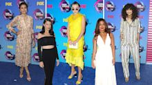 The best dressed celebrities of the week: 14 August 2017