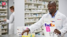 Walgreens Launches Next-Day, Nationwide Prescription Delivery with FedEx