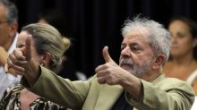 Brazil court to make final decision on Lula appeal next week