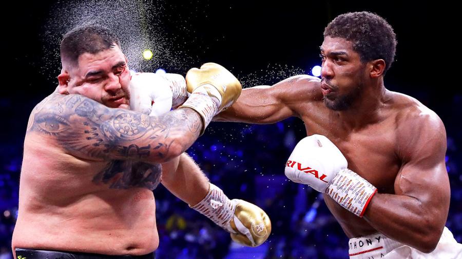 'Should be ashamed': Fans slam title fight 'disgrace'
