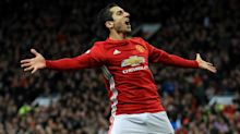 Premier League: Mkhitaryan: Klopp convinced me not to join Liverpool