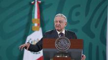 López Obrador asegura que el Senado aprobará su polémica reforma eléctrica