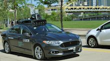 Softbank to invest $1B in Uber self driving unit