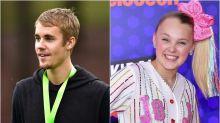 Justin Bieber Apologizes to JoJo Siwa After Bizarrely Shading Her New Rainbow Car