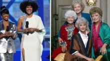 Iconic show Golden Girls recast with Black actors