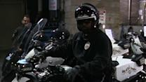 Shhh! LAPD Tests Quiet Electric Motorcycles