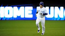 Josh Donaldson hits two home runs in Blue Jays win