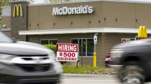 These companies are hiking wages because they can't find workers