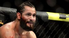 UFC 261 could see Jorge Masvidal's enigma evaporate for good