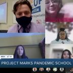 Glencliff High School students release book about their pandemic experiences