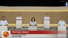 GE2020: Support government, oppose its policies when warranted – WP's Aljunied candidates