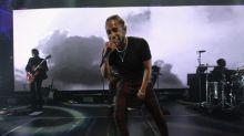 """Kendrick Lamar Praises Colin Kaepernick For """"Standing For Something"""""""