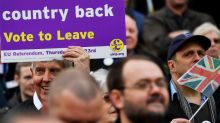 Half of Leave voters want to bring back the death penalty after Brexit