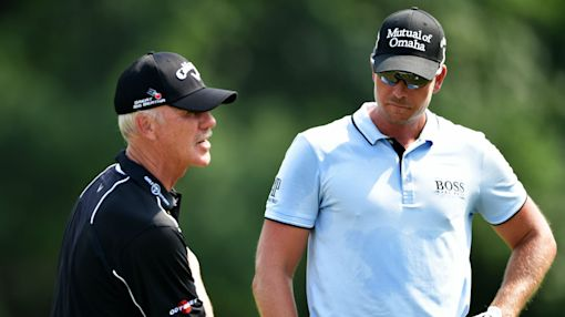Stenson eyeing US PGA and Olympic double - coach