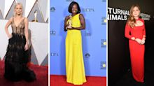 25 Fitness and Diet Tricks Celebs Swear By to Prep for Awards Season