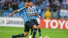 Santos dá passo importante para fechar contratação de Thaciano, do Grêmio - veja cifras