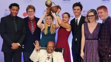 Students Who Survived Parkland Shooting Receive International Peace Prize