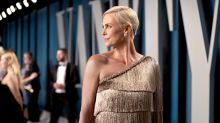 Charlize Theron: Pure Prominenz im Oscar-Selfie