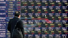 Asia markets trade higher, following US gains overnight