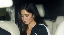 In Pics: Salman, Katrina, Malaika and Lulia at Arpita's Party