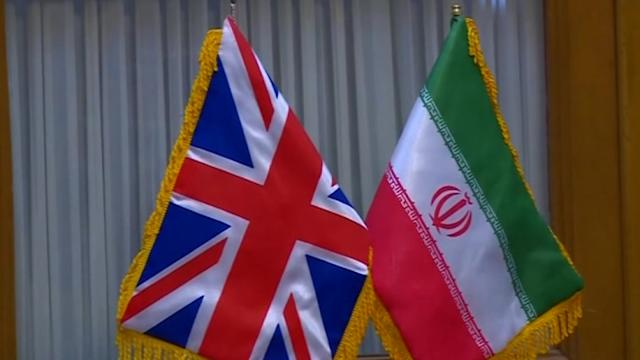 World's perception of Iran improves under Rouhani, says UK's Straw