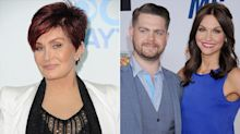 Sharon Osbourne Says She's 'Very, Very Sad' About Son Jack's Divorce: 'It Just Didn't Work'