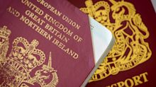 Embattled passport maker De La Rue issues dire profit warning