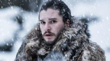 """Kit Harington has the most inappropriate response planned for when Jon learns Dany is his aunt on """"Game of Thrones"""""""