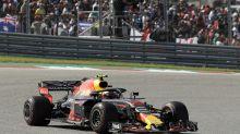 Verstappen provides late-lap thrills at US Grand Prix