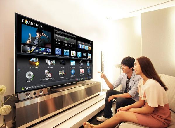PayWizard offers more ways to pay for content on Samsung smart TVs