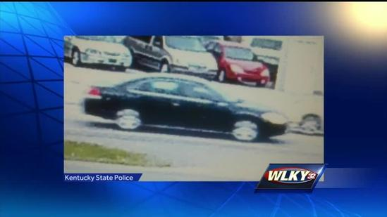 Tips pour in as police search for vehicle wanted in connection with Nelson Co. slayings