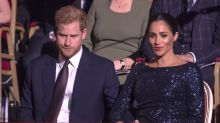 Prince Harry's defensive of Meghan because he feels 'he could have done more to protect Diana'