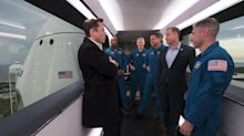 How Elon Musk took SpaceX from an idea to the cusp of making history