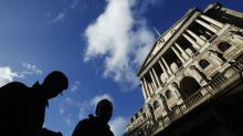 'Good news' as Bank of England predicts bumper year for growth